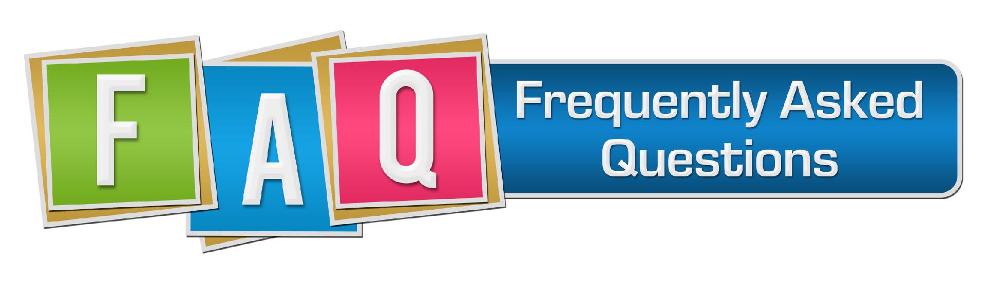 TLCSR FAQ header image