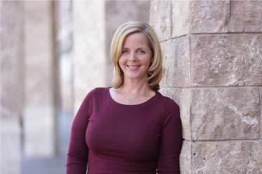 Kerry McGivney, Registered Nurse